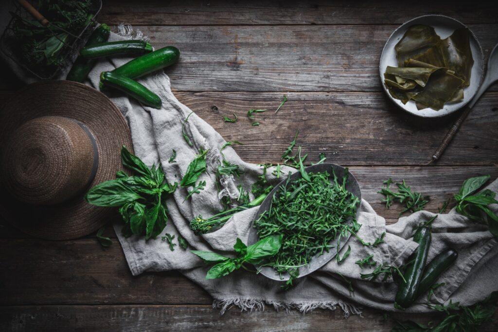 regenerative seaweed farming