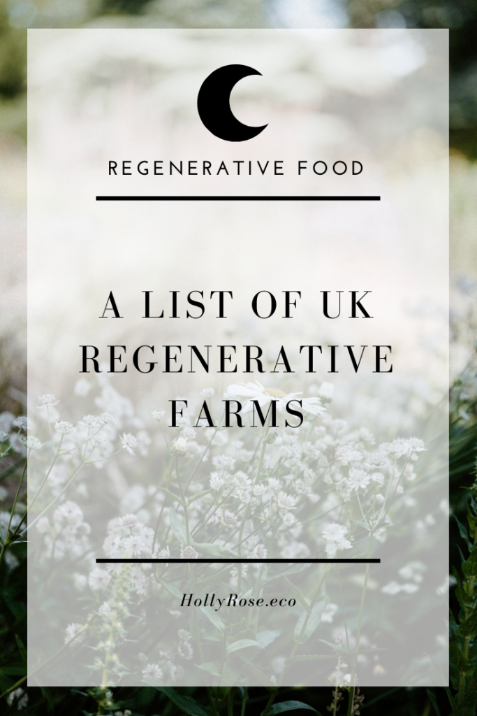 uk regenerative farm